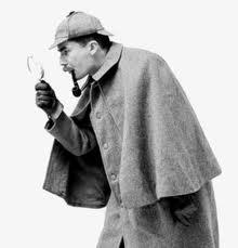 Tham tu Sherlock Holmes